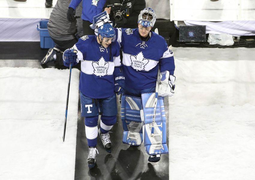 76076b752 Toronto Maple Leafs: Three Takeaways From Centennial Classic Win