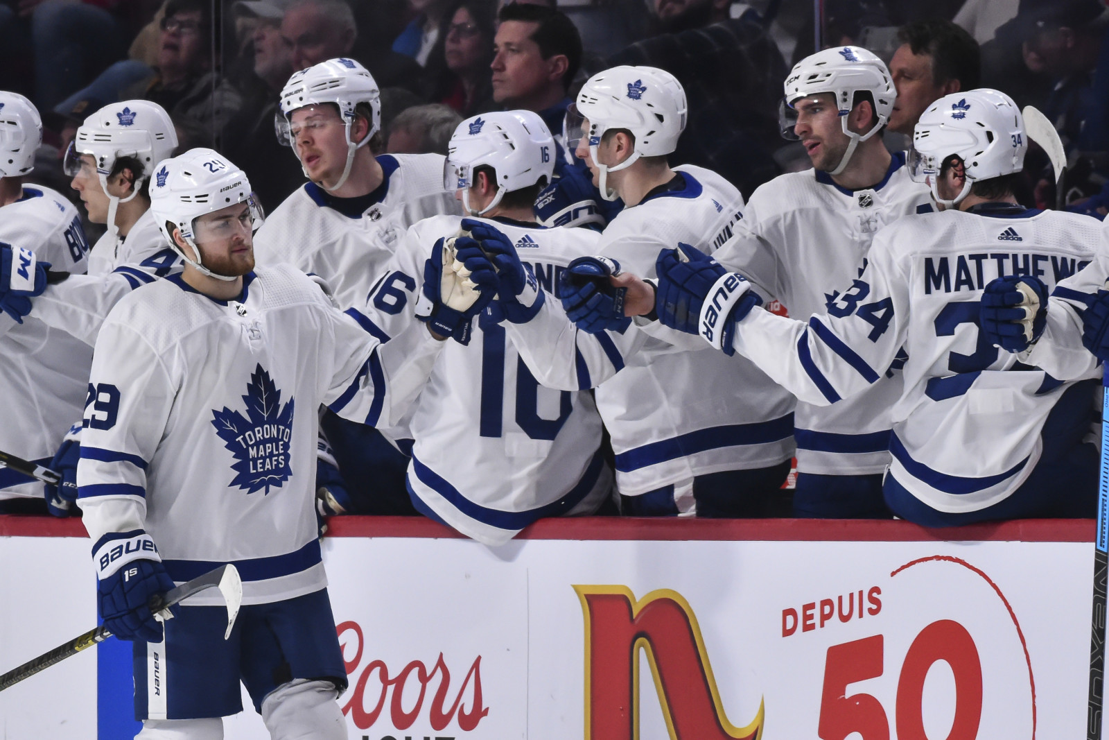 Ignore The Media, The Toronto Maple Leafs Are Contenders
