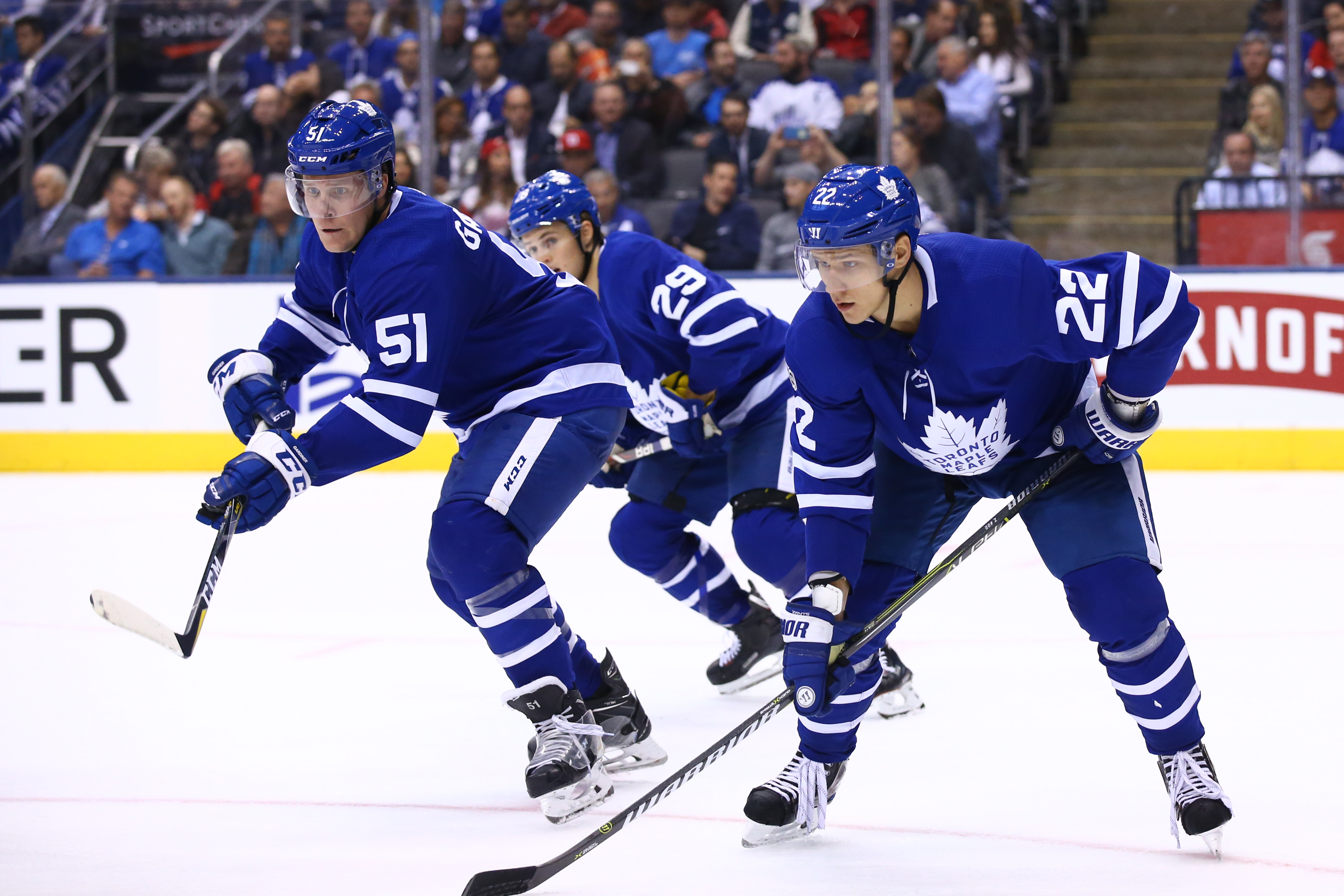 Toronto Maple Leafs: News, Notes, Stuff & Things