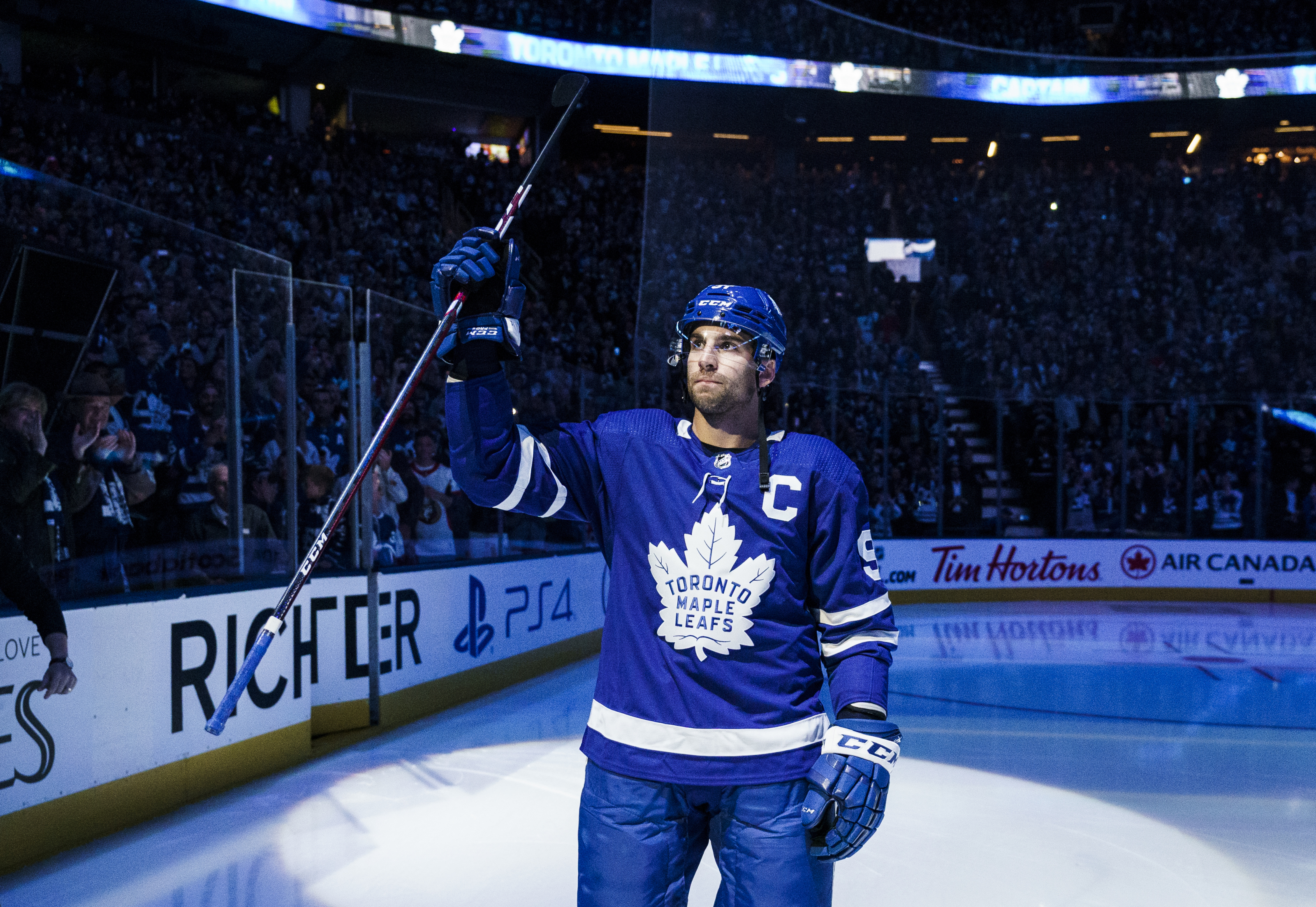 Should The Toronto Maple Leafs Have Signed John Tavares