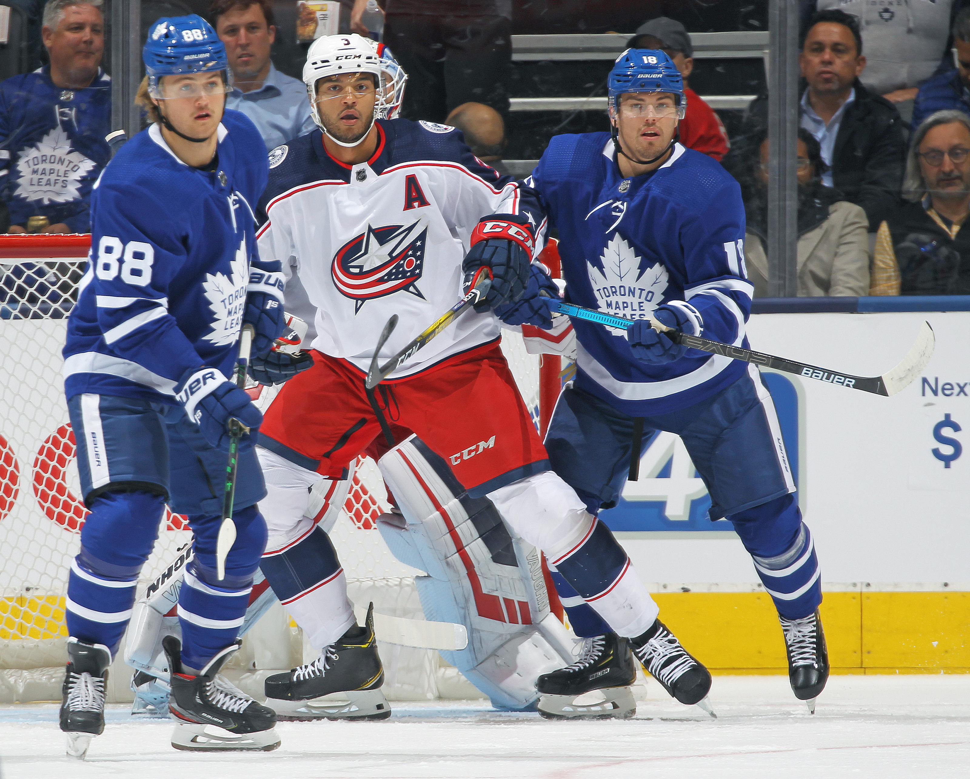 Toronto Maple Leafs To Face Nhl S Most Overrated Player In Playoffs