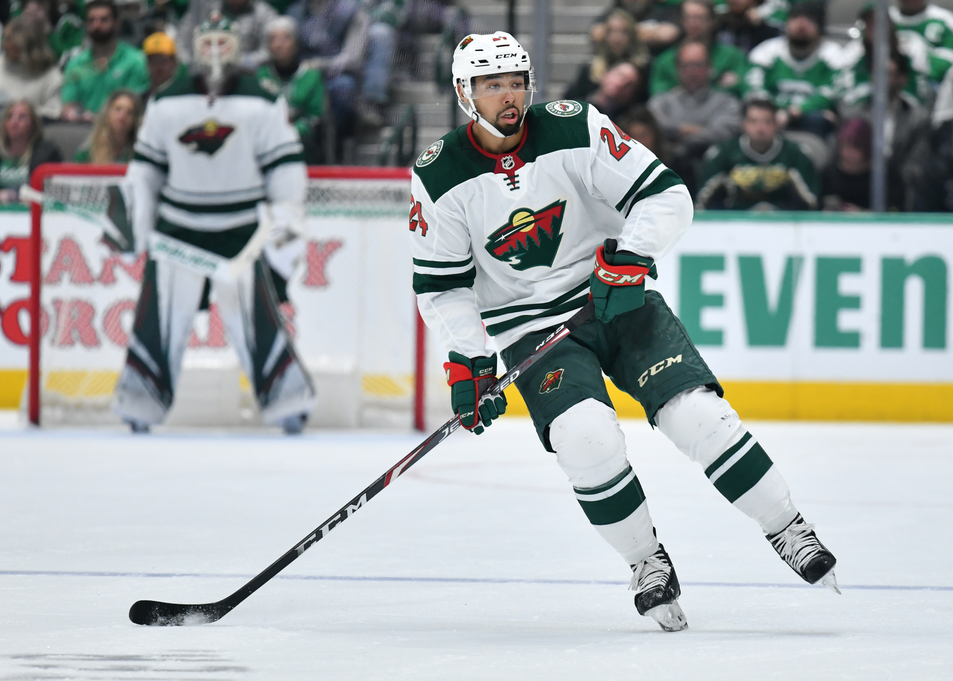 Brodin Signing Sparks Dumba To Toronto Maple Leafs Rumours
