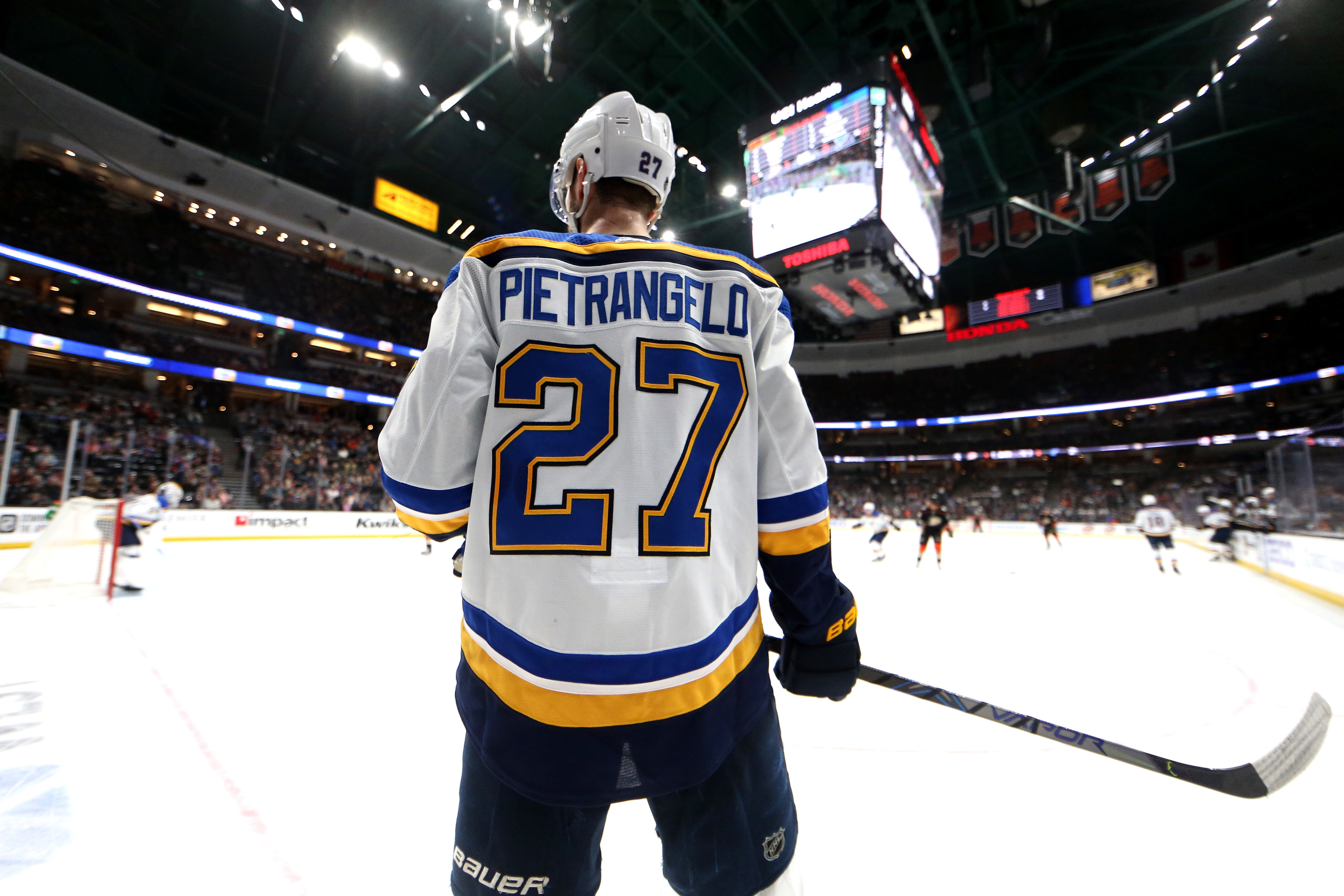 Toronto Maple Leafs Have Better Options Than Alex Pietrangelo