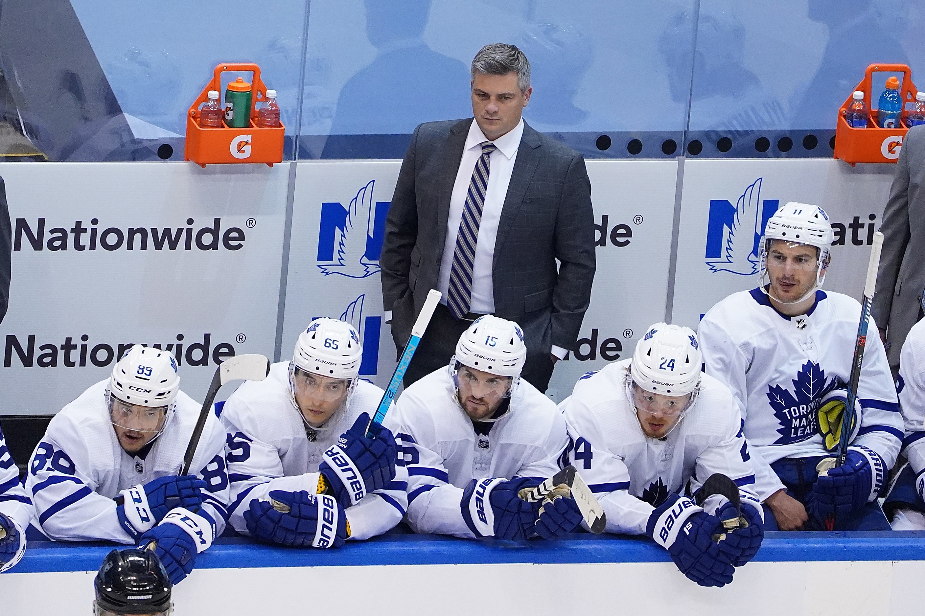 Where Do The Toronto Maple Leafs Go From Here