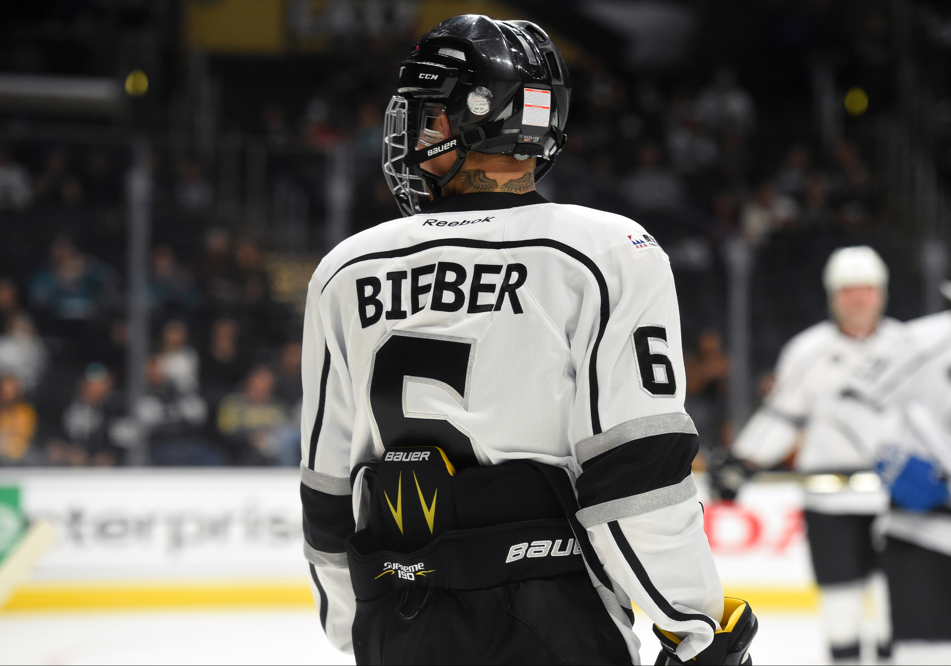 The Christmas Gift The Toronto Maple Leafs Gave Justin Bieber