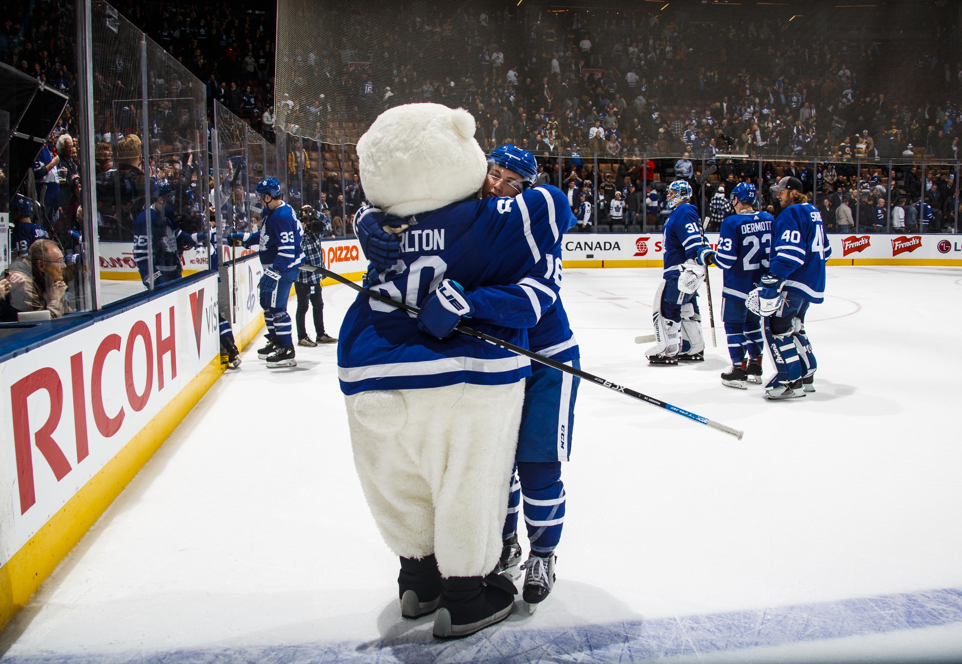 Fansided Fandom 250 Toronto Maple Leafs Ranked 52